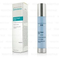 Exuviance - Bionic Oxygen Facial