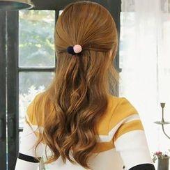 LIDO - 毛球髮圈