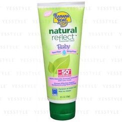 Banana Boat - Natural Reflect Lotion SPF 50+