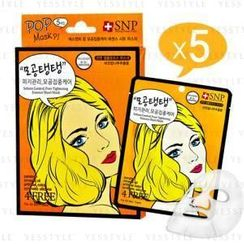 SNP - POP Pore Care Essence Sheet Mask