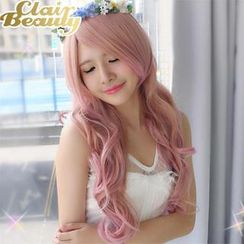 Clair Beauty - Long Full Wig - Wavy