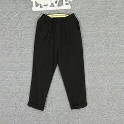 Fancy Show - Slim-Fit Pants