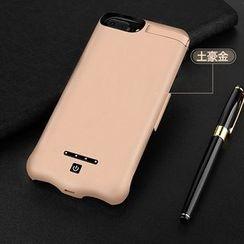 Joyroom - iphone7手機背夾電池殼