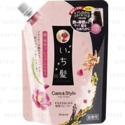 Kracie - Ichikami Care and Style Hair Water (Refill)