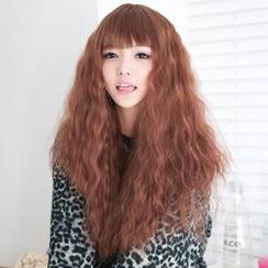 GABALMANIA - 波浪卷長假髮