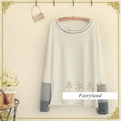 Fairyland - Long-Sleeved Top