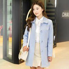 GETU - Single-Button Coat