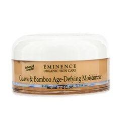 Eminence - Guava and Bamboo Age Defying Moisturizer