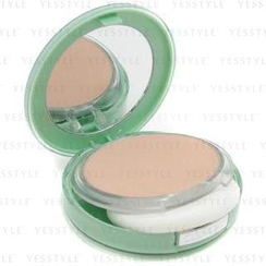 Clinique - Perfectly Real Compact MakeUp - #108G