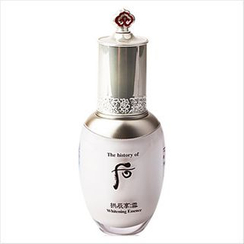 The History of Whoo - Gongjinhyang Seol Whitening Essence 45ml