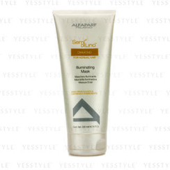 AlfaParf - Semi Di Lino Diamond Illuminating Mask (For Normal Hair)