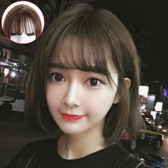 Vivian Wigs - 短款假发 - 直
