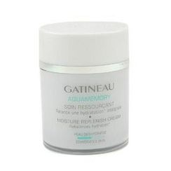 Gatineau - Aquamemory Moisture Replenish Cream - Dehydrated Skin