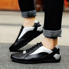 MARTUCCI - 真皮休閒鞋