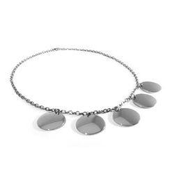 Kamsmak - Discs Necklace