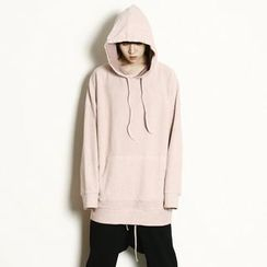 Rememberclick - Oversized Hoodie