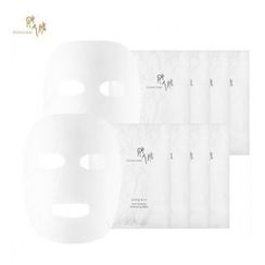 DONGINBI - SEOL Red Ginseng Whitening Mask 5pcs
