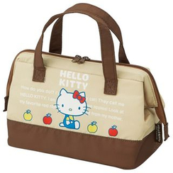 Skater - Hello Kitty Lunch Bag M