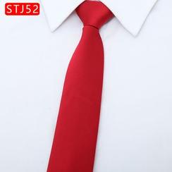 Xin Club - Pre-Tied Neck Tie (5cm)