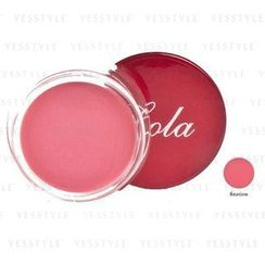 Lola - Hi-Shine Lip Gloss Pots (Fixation)
