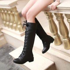 Pangmama - Long Boots