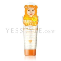 ISEHAN 伊勢半 - Mommy Hand Cream