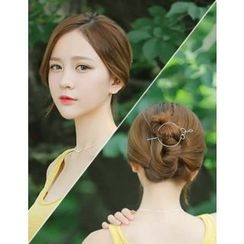 soo n soo - Metal Hair Pin