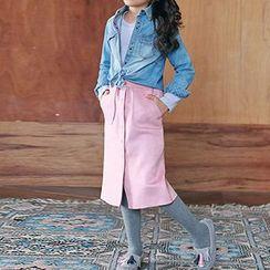 memene - Kids Skirt