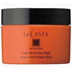La CASTA - Aroma Esthe Extra Moist Hair Mask