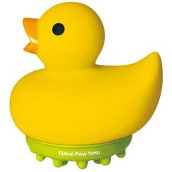 DREAMS - Duck Relaxer (Massage Tool) (Yellow)