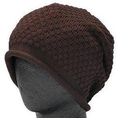 GRACE - Knit Watch Cap