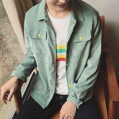 MEING - Corduroy Jacket