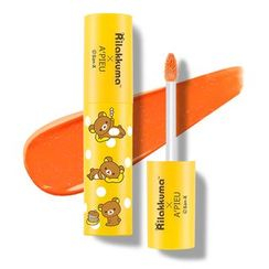 A'PIEU - Water Light Tint (Rilakkuma Edition) (#OR02 Orange)