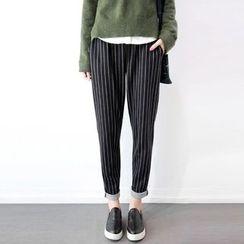 Meimei - 条纹裤