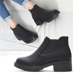 Reneve - Chelsea Ankle Boots