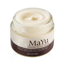 丝柯莉 - MAYU Healing Facial Cream 70g