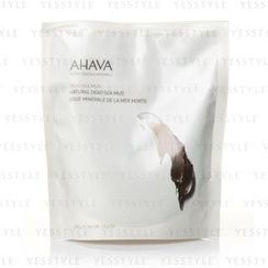 AHAVA - Deadsea Mud Natural Dead Sea Mud