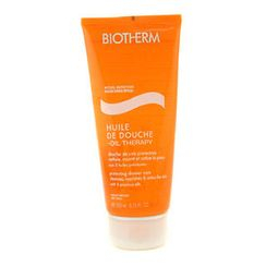 Biotherm - Oil Therapy Huile De Douche