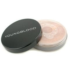 Youngblood - Natural Loose Mineral Foundation - Honey