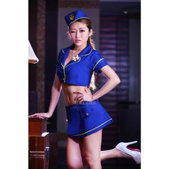 Joy Love Club - Police Party Costume