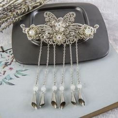 Rivermoon - Butterfly Hair Pin