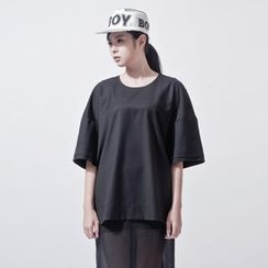 iohll Loose-Fit T-Shirt