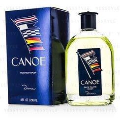 Dana - Canoe Eau De Toilette Splash