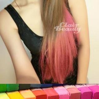 Clair Beauty - Hair-Color Pastels