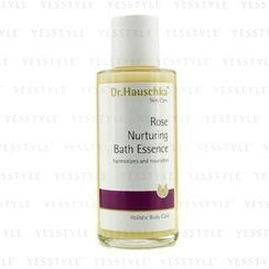 Dr. Hauschka - Rose Nurturing Bath Essence