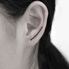 Persinette - U形耳环