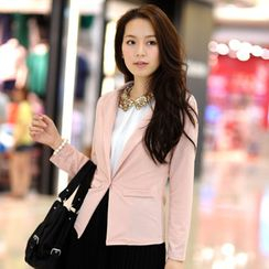 59th Street - Single-Button Blazer