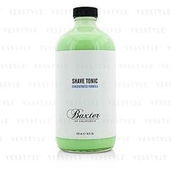 Baxter Of California - Shave Tonic Concentrated Formula
