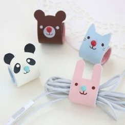 Home Simply - Animal Cable / Earphone Organizer