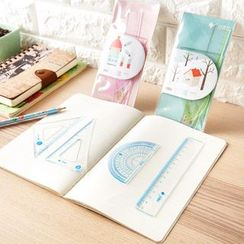 Home Simply - Ruler Set